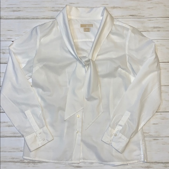 Michael Kors Tops - Michael Kors Shirt Size 10